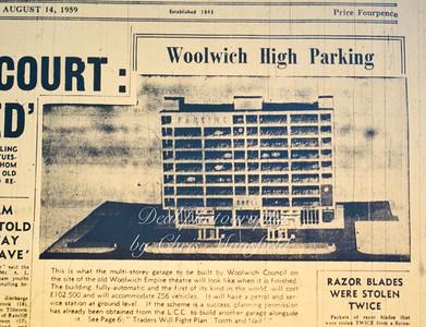 August 1959 ..  Kentish Independent clip