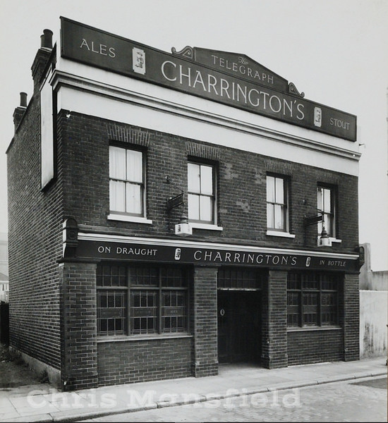The Telegraph, north woolwich.jpg