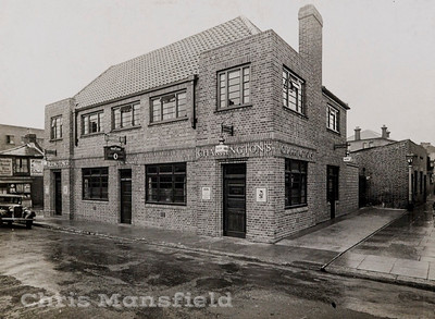 11 Myrtle Street/11 Bunton Street, Woolwich, SE