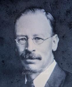 Mayor Dr Gilbert Slater 1905 - 1906