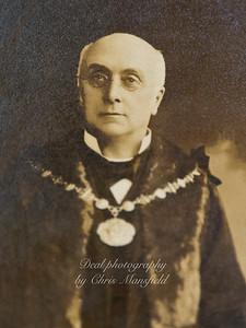 Mayor George Whale 1908- 1909
