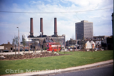 1968 .. Power station