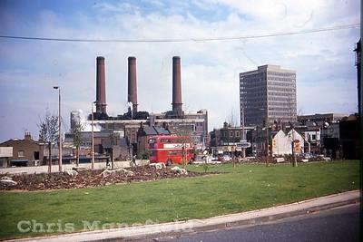 1968 .. Power station