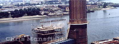 1978  Woolwich Power station