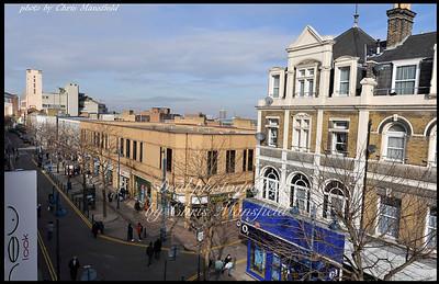 Feb' 27th 2009... Powis street