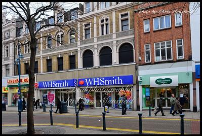 Feb 7th 2009..  Smiths 68-72, Powis street