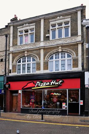 Feb' 15th 2009.. 83-85 , Pizza hut, Powis street