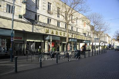 April 26th 2008 .. Powis street