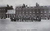 Old Postcard, Royal Artillery Band