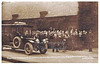 April 9th  1913. Royal visit to the Arsenal by King George 5th