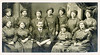 WW1  Munitions workers