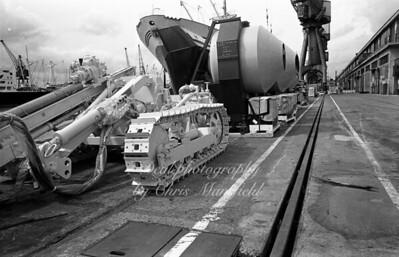 docks 17