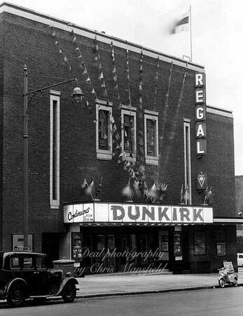 1958  ABC Cinema, Wellington street