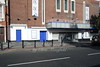 "Nov 4th 2007 . ""N Tyce""  club .  in the old ABC Regal building"