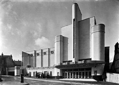 1934  . Odeon Cinema