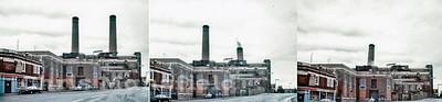 29th July 1979  Power station demolition