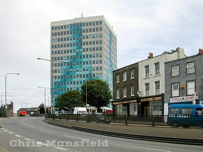 2002 Woolwich high street