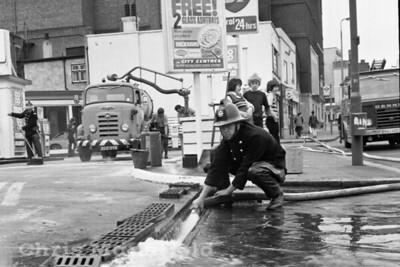 1972.. Woolwich High street