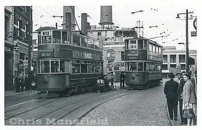 1952.   Woolwich high street