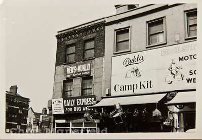 Approx 1965.. Woolwich High Street