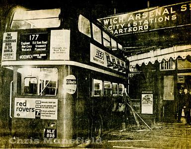 1969 Bus Crash