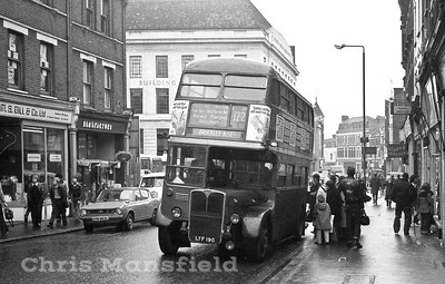 1978.. Woolwich New road