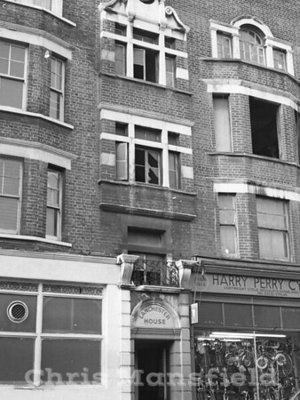 Approx' mid 1980s Woolwich new road