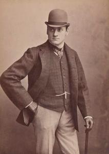 Fred Leslie