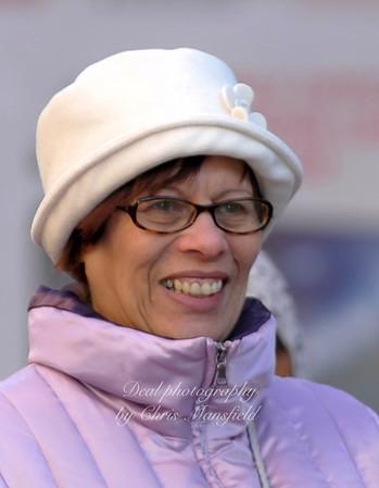 December 6th 2008 .. Joan Sowamber
