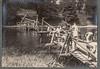 R A Cadets Bridge building
