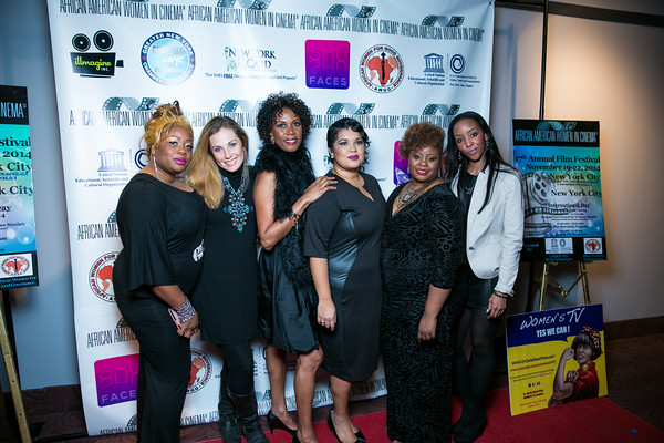 African-American Women International Film Festival-9684