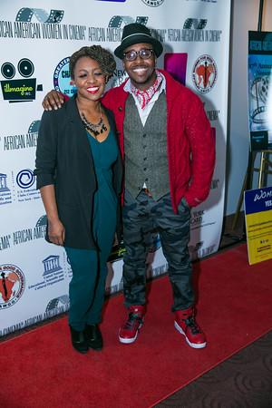 African-American Women International Film Festival-9474