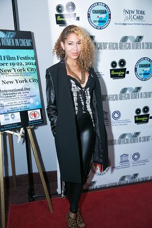 African-American Women International Film Festival-9446