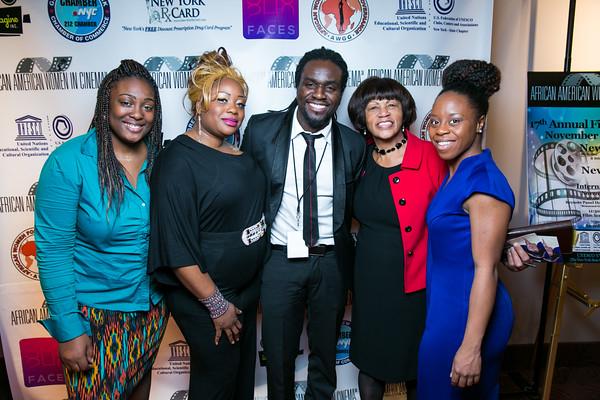 African-American Women International Film Festival-9739
