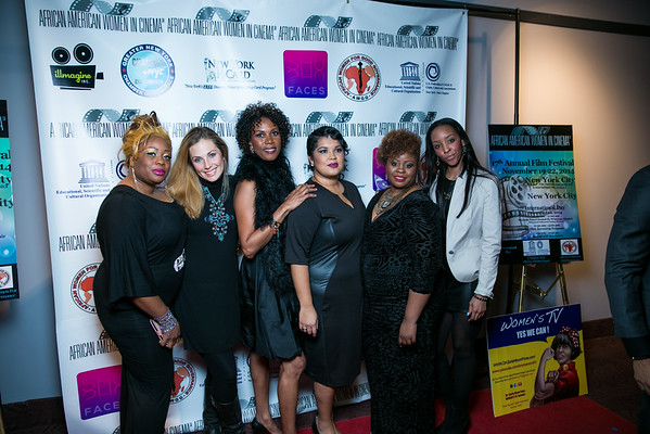 African-American Women International Film Festival-9682