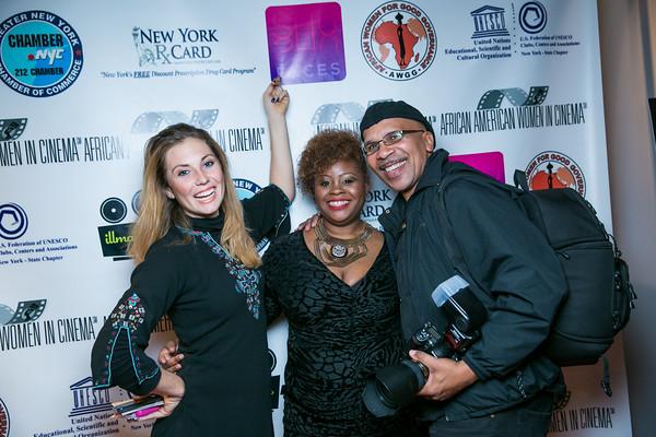 African-American Women International Film Festival-9724