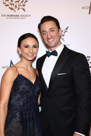 HUMANE SOCIETY OF THE U S A  X GEORGINA BLOOMBERG-6529
