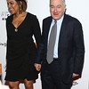 Grace Hightower and actor Robert De Niro attend the 43rd Chaplin Award Gala on April 25, 2016 in New York City.<br /> Credit: John Nacion Imaging