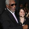 Actor Morgan Freeman attends the 43rd Chaplin Award Gala on April 25, 2016 in New York City.<br /> Credit: John Nacion Imaging