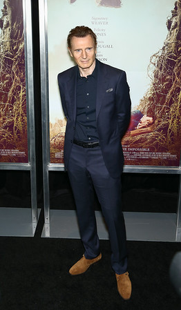 MONSTER CALL PREMIERE X LIAM NEESON-8790