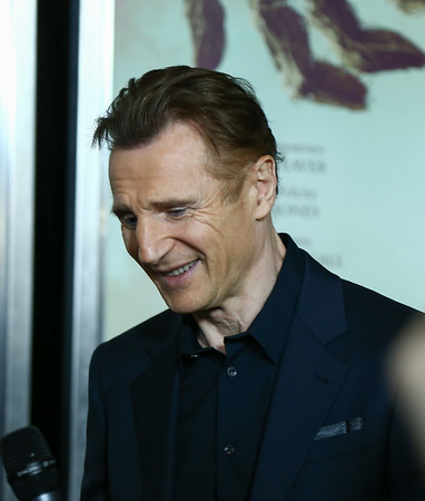 MONSTER CALL PREMIERE X LIAM NEESON-8899