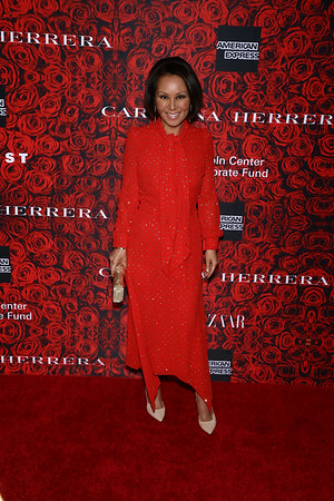 EVENING HONORING CAROLINA HERRERA-7128
