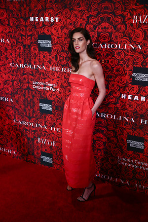EVENING HONORING CAROLINA HERRERA-8131