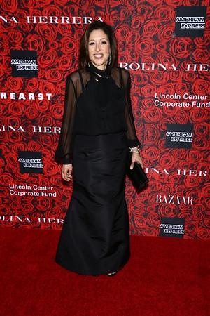 NEW YORK, NY - DECEMBER 06: Suri Kasirer attends 'An Evening Honoring Carolina Herrera' at Alice Tully Hall at Lincoln Center on December 6, 2016 in New York City.