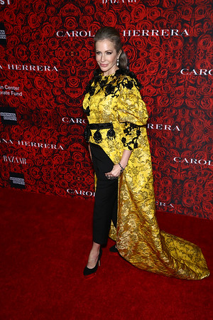 EVENING HONORING CAROLINA HERRERA-7072