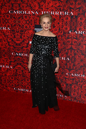 EVENING HONORING CAROLINA HERRERA-6080