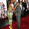 Naomie Harris, Will Smith