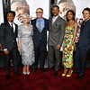 Jacob Latimore, Helen Mirren, Will Smith, Naomie Harris and Edward Norton