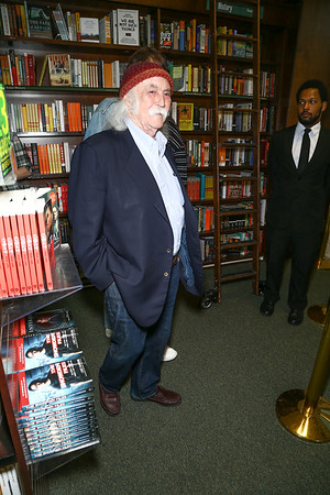 DAVID CROSBY X BARNES & NOBLE-7461