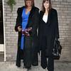 Gayle King and Jane Rosenthal